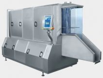 Pallet washer MEP-100