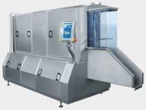 Pallet washer MEP-100